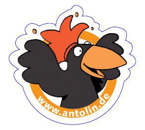 Logo Antolin-Programm